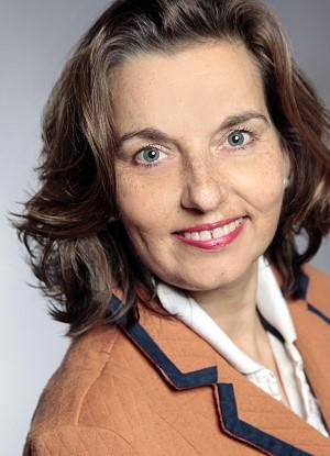 Beatrix Rüger- de Barse